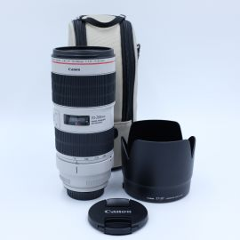 Canon EF 70-200mm f/2.8L IS III USM Lens - Preowned