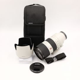 Sony FE 70-200mm f/2.8 GM OSS Lens - Preowned