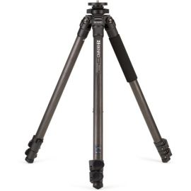 Benro Adventure 8X CF Series 3 Tripod, 3 Section, Flip Lock