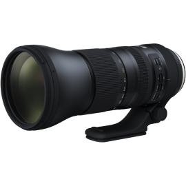 Tamron SP 150-600mm Di VC USD G2 Lens - CANON