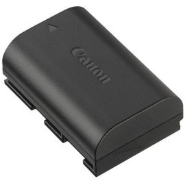 Canon Battery Pack LP-E6N for EOS 5DS, 5DS R, 5D Mark III, 6D, 5D Mark II, 7D Mark II, 7D, 70D, 60D