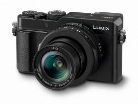 Panasonic Lumix LX100 Mark II Digital Camera