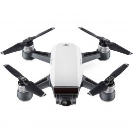 DJI Spark Fly More Combo -White