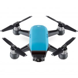 DJI Spark Fly More Combo - Blue