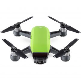 DJI Spark Fly More Combo - Green