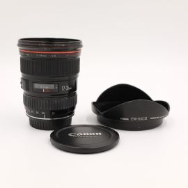 Canon 17-35mm F/2.8 L USM EF Mount Lens - Preowned