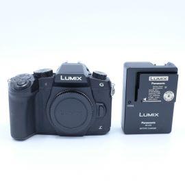 Panasonic Lumix DMC-G85 Mirrorless Micro Four Thirds Digital Camera - Preowned