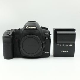 Canon EOS 5D Mark II Digital Camera (Body Only) - Preowned