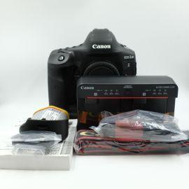Canon EOS-1D X Mark III DSLR Camera - Preowned