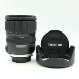 Tamron SP 24-70 f/2.8 Di VC USD G2 - Canon EF - Preowned