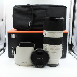 Sony FE 70-200mm f/2.8 GM OSS Lens - Preowned