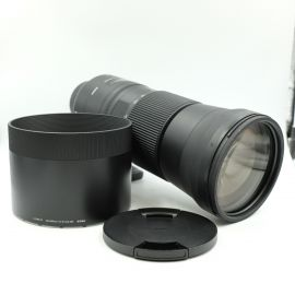 Sigma 150-600mm f/5-6.3 DG OS HSM Contemporary Lens for Nikon F - Preowned