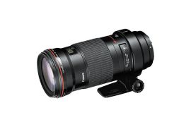 Canon EF 180mm f/3.5L Macro USM Lens - Disabled