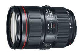 Canon 24-105 F4L IS USM II - Open Box