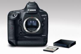 Canon EOS-1D X Mark II Premium Kit - Disabled