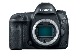 Canon EOS 5D MARK IV DSLR Body Camera