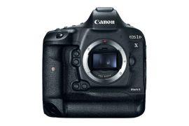 Canon EOS-1D X Mark II DSLR Camera Body Only