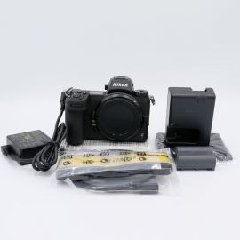 NIKON Z 7 Mirrorless Body Only- Pixel Certified Preowned