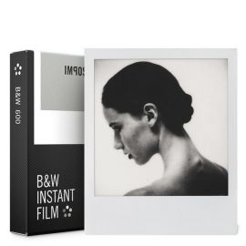 Impossible 600 B&W Film