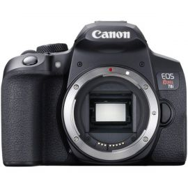 Canon EOS Rebel T8i - Body Only