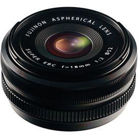 Fujifilm XF R 18mm F/2.0 Lens
