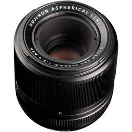Fujifilm XF 60mm f/2.4 Lens
