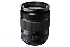 Fujifilm XF 18-135mm f/3.5 WR Zoom Lens