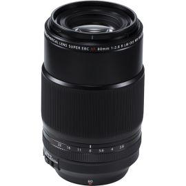 Fujifilm XF 80mm f/2.8 R LM OIS Macro