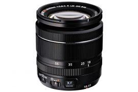 Fujifilm XF 18-55mm f/2.8-4 Zoom Lens
