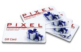 Pixel Gift Card - $50