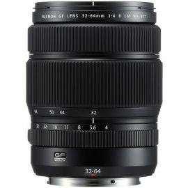 Fujifilm GF 32-64mm f/4 R LM WR Lens for Medium Format