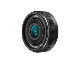 Panasonic Lumix G 14mm, f2.5 Lumix G Micro Four Thirds (Pancake) Lens