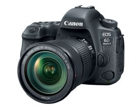 Canon EOS 6D Mark II 24-105mm STM