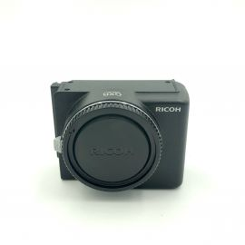 Ricoh GXR Mount A12 for Leica M Mount Lens Pre-Owned