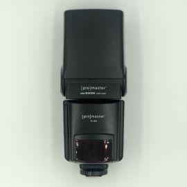 Promaster FL-160 Nikon Flash Pre-Owned