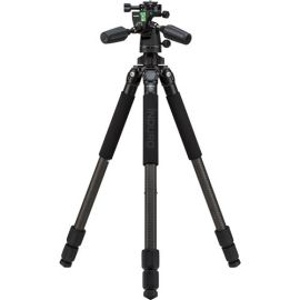 Induro CLT203 Tripod with PHQ1 - disabled