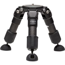 Induro Tripods GIHH100CP Baby Grand CF Tripod, 2 Sections, 100mm - disabled