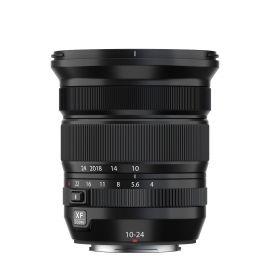 Fujifilm XF 10-24mm F4 R OIS WR