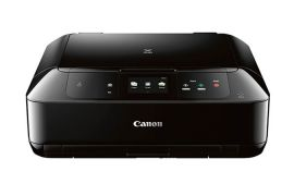 CANON PIXMA MG7720 BLACK - Disabled