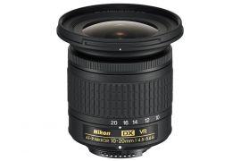 Nikon AF-P DX 10-20mm f/4.5-5.6G VR - 20067