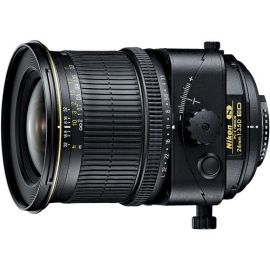 Nikon PC-E Nikkor 24mm F/3.5D ED Lens - 2168