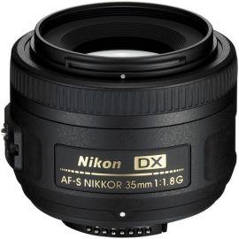 Nikon AF-S DX NIKKOR 35MM F/1.8G Lens - 2183