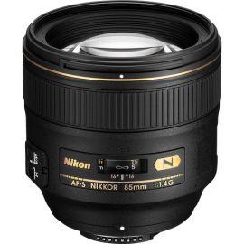 Nikon  AF-S NIKKOR 85mm f/1.4G Lens - 2195