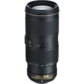 Nikon AF-S NIKKOR 70-200MM F/4G ED VR Lens - 2202