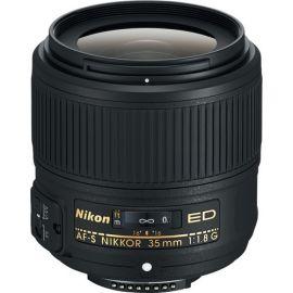 Nikon AF-S NIKKOR 35mm f/1.8G ED Lens - 2215