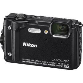 Nikon Coolpix W300 Digital Camera - Black - 26523