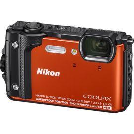 Nikon Coolpix W300 Digital Camera - Orange - 26524