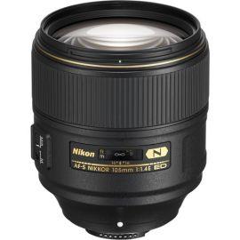Nikon AF-S 105mm f/1.4E ED Lens - 20064