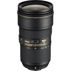 Nikon AF-S NIKKOR 24-70mm f/2.8E..ED VR. Lens - 20052