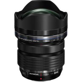 Olympus  M.Zuiko ED 7-14mm f2.8 Pro Lens - Black